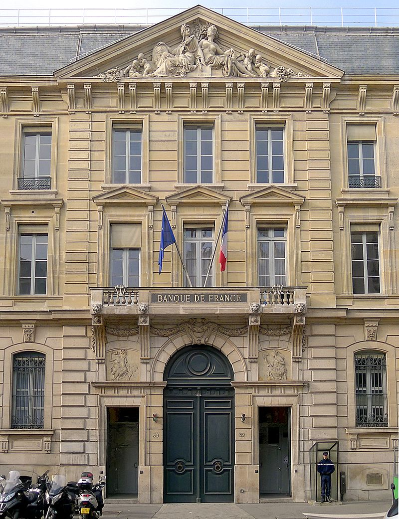 Banque Nationale de France