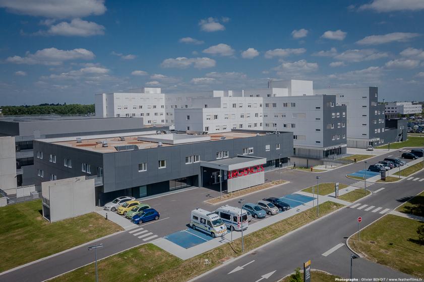 Hôpital privé d'Orléans Nord
